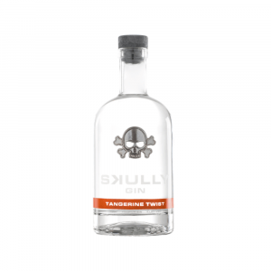 Skully Tangerine Twist Gin