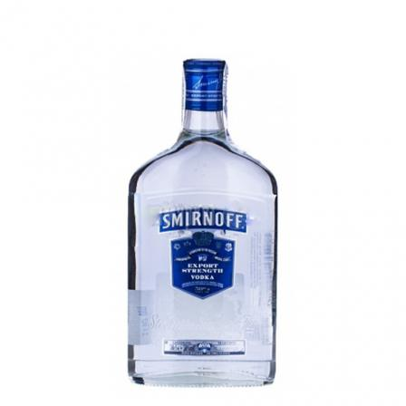 Smirnoff Blue Pet 50cl