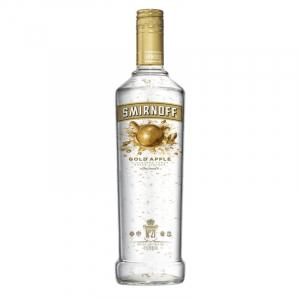 Smirnoff Gold Apple 1L