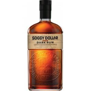 Soggy Dollar Dark Rum