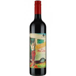 Some Young Punks Passion Has Lips Shiraz Cabernet 2019