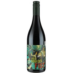 Some Young Punks The Squids Fist Sangiovese Shiraz