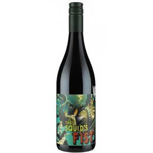 Some Young Punks The Squids Fist Sangiovese Shiraz 2017