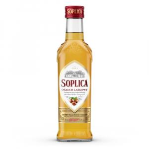 Soplica Hazelnut Vodka Liqueur 200ml