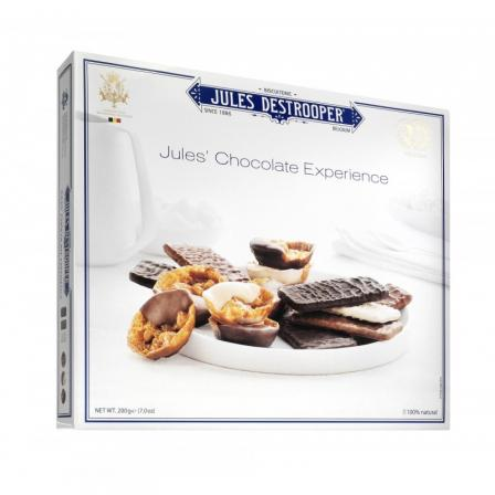 sortido chocolate Experience 200g