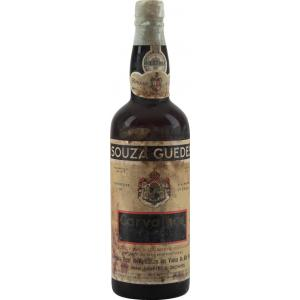 Souza Guedes Old Bottling 1944