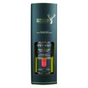 Speymalt from Macallan Distillery Gordon & Macphail 2006