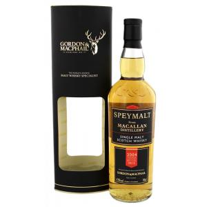 Speymalt From Macallan Distillery Gordon & Macphail 2004