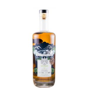 Speyside 8 Jahre Single Cask Exclusives Sherry Finish