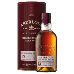 Speyside Double Cask Matured Aberlour Anni 12 Years