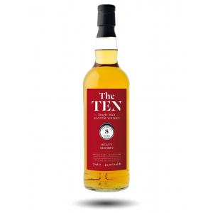 Speyside Tamdhu Signatory Vintage The Ten #08