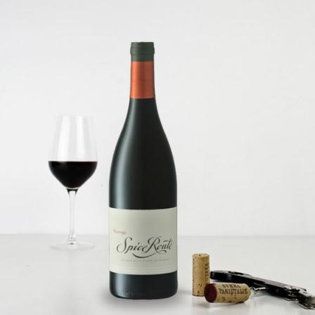 Spice Route Pinotage 2010
