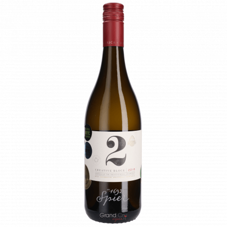 Spier Estate Creative Block 2 Sauvignon & Semillon 2018