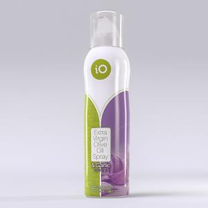 Spray Aceite Oliva Virgen Extra Ajo 200ml Vianoleo