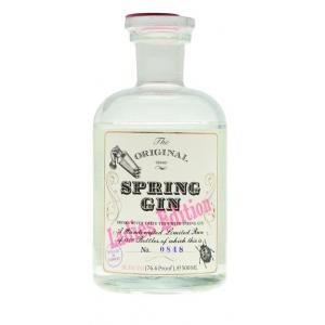 Spring Gin Ladies Edition 50cl