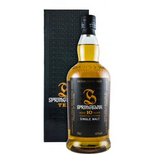 Springbank Ten 10 Jahre Black Label