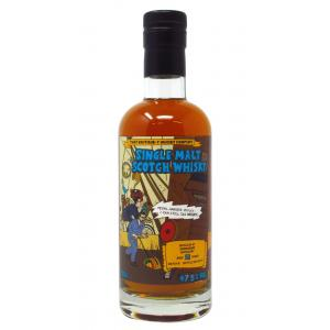 Springbank That Boutique-Y Company Batch 21 Year old 50cl