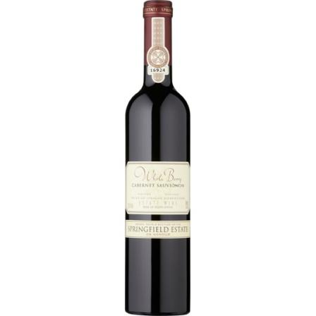 Springfield Estate Wholeberry Cabernet Sauvignon