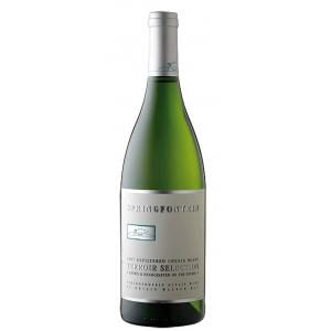 Springfontein Chenin Blanc Terroir Selection Estate Wine Of Origin Walker Bay 2017