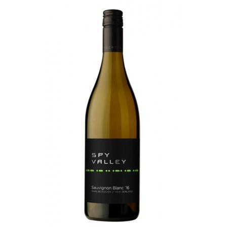 Spy Valley Sauvignon Blanc 2016