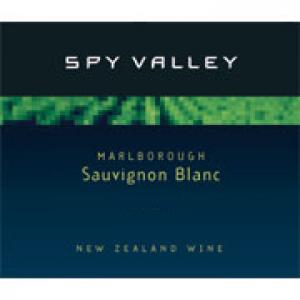 Spy Valley Sauvignon Blanc 2015