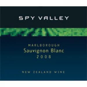 Spy Valley Sauvignon Blanc 2008