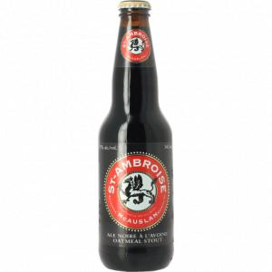 St Ambroise Oatmeal Stout 341ml