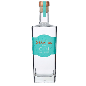 St. Giles Signature Gin