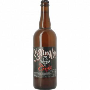 St Glinglin Triple 75cl