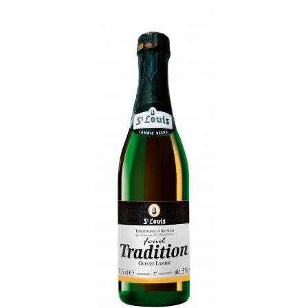 St. Louis Premium Fond Tradition 375ml