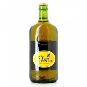 St Peter's Golden Ale 50cl