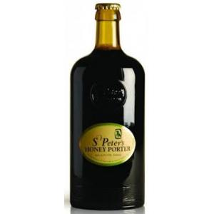 St. Peter's Honey Porter 50cl