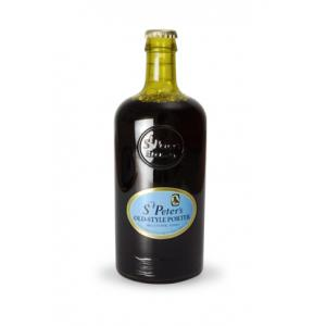 St. Peter's Old Style Porter 50cl