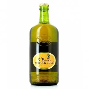 St Peters Suffolk Gold 50cl