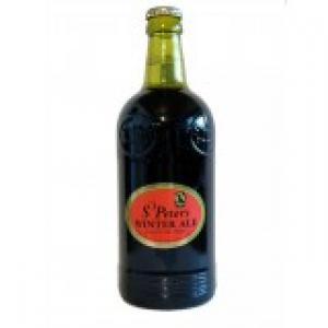 St. Peter's Winter Ale 50cl