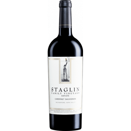 Staglin Family Vineyard Cabernet Sauvignon Robert Sinskey 2014