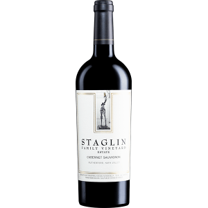 2014 Staglin Family Vineyard Cabernet Sauvignon Robert Sinskey