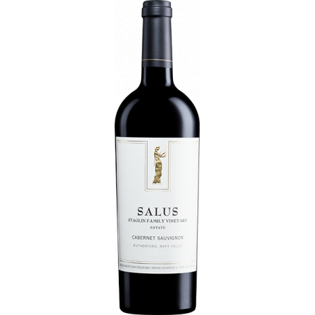 Staglin Family Vineyard Salus Cabernet Sauvignon Staglin Family 2013
