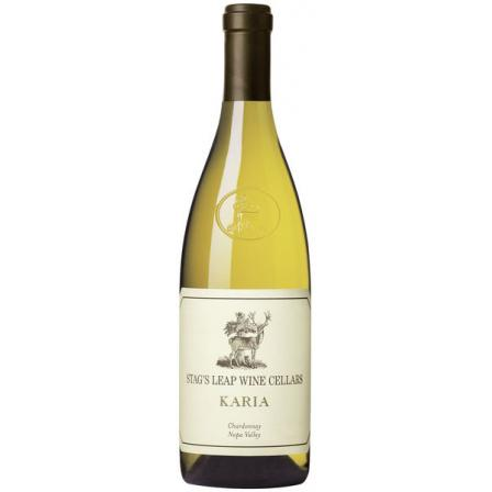 Stag's Leap Wine Cellars Karia Chardonnay 50cl 2015