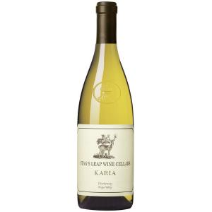 Stag's Leap Wine Cellars Karia Chardonnay 50cl 2016