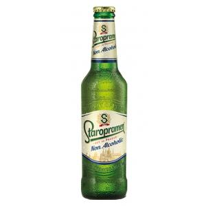 Staropramen alcoholfree