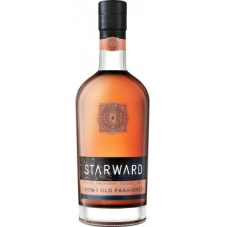 Starward (New) Old Fashioned Bottled Cocktail 50cl
