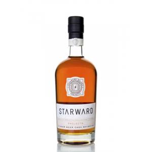 Starward Projects Ginger Beer Cask #4