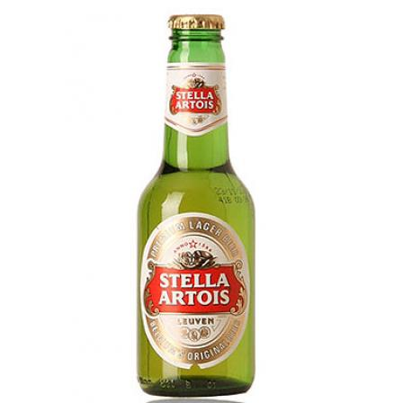 Stella Artois 250ml
