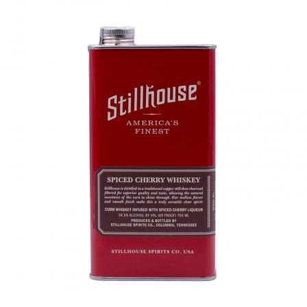 Stillhouse Spiced Cherry