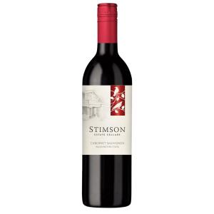 Stimson Estate Cellars Cabernet Sauvignon 2017