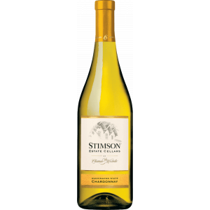 Stimson Estate Cellars Chardonnay 2015