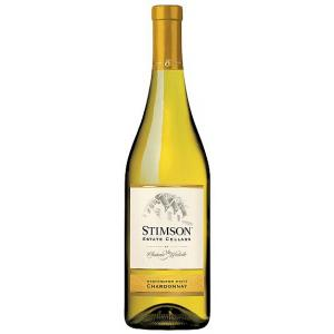 Stimson Estate Cellars Chardonnay 2008