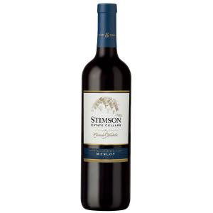 Stimson Estate Cellars Merlot 2015