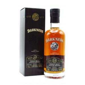Strathisla Darkness Moscatel Sherry Cask Finish 13 Year old 50cl